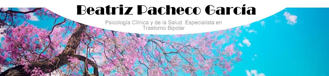 Beatriz Pacheco García